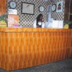 Отель Emglo Suites интерьер отеля фото 2