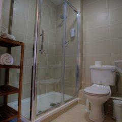 The Lucan Spa Hotel ванная