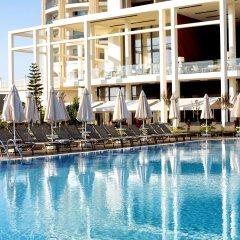 Отель Riolavitas Resort & Spa - All Inclusive бассейн фото 3