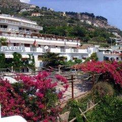 Отель dei Cavalieri Италия, Амальфи - отзывы, цены и фото номеров - забронировать отель dei Cavalieri онлайн фото 5