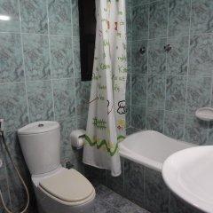 Deira Palace Hotel ванная фото 2