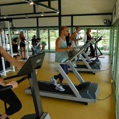 Отель Marti Myra фитнесс-зал фото 4