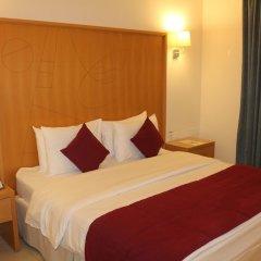 Отель Ramada Resort Dead Sea Иордания, Ма-Ин - 1 отзыв об отеле, цены и фото номеров - забронировать отель Ramada Resort Dead Sea онлайн комната для гостей фото 7