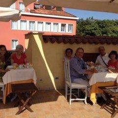 Отель Ca' Dei Polo Италия, Венеция - отзывы, цены и фото номеров - забронировать отель Ca' Dei Polo онлайн питание фото 2
