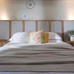 COCO-MAT Hotel Nafsika комната для гостей