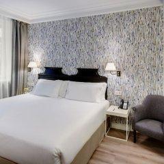 Отель Sercotel Hotel Europa Испания, Сан-Себастьян - 1 отзыв об отеле, цены и фото номеров - забронировать отель Sercotel Hotel Europa онлайн комната для гостей фото 5