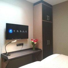 Отель Inner Amsterdam удобства в номере