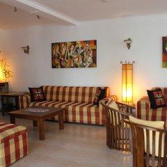 Отель Kanda Uda - Kandy Paris Канди интерьер отеля фото 3