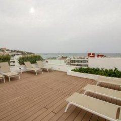 Отель B-Llobet пляж