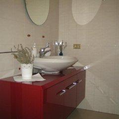 Отель B&B Al Calicanto Соризоле ванная