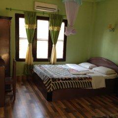 Отель Sauraha Boutique Resort Непал, Саураха - отзывы, цены и фото номеров - забронировать отель Sauraha Boutique Resort онлайн комната для гостей фото 2