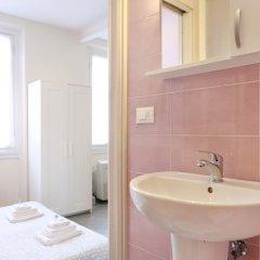 Отель Lilla ванная фото 2