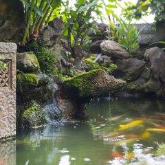 Caesar Park Hotel Taipei бассейн фото 2