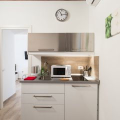 Отель Domenichino Luxury Home в номере фото 2