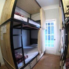 Da Lach Hostel Далат комната для гостей