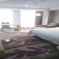 Lavande Hotel (Guangzhou Science City Lianhe) комната для гостей фото 4