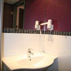 Hotel Fortune ванная фото 2