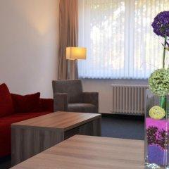 Отель Gästehaus Pauline Германия, Берлин - отзывы, цены и фото номеров - забронировать отель Gästehaus Pauline онлайн комната для гостей фото 4
