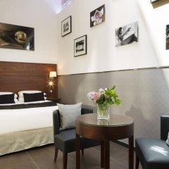 Hotel Des Arts Paris Montmartre комната для гостей фото 5
