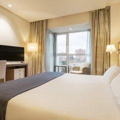 Отель Ilunion Pio XII Испания, Мадрид - 1 отзыв об отеле, цены и фото номеров - забронировать отель Ilunion Pio XII онлайн комната для гостей фото 5