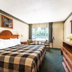 Отель Days Inn by Wyndham Lake City I-75 США, Лейк-Сити - отзывы, цены и фото номеров - забронировать отель Days Inn by Wyndham Lake City I-75 онлайн фото 2