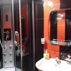 Hotel Georgia 444 ванная