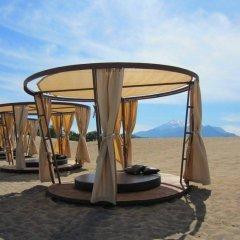 Garden Resort Bergamot Hotel – All Inclusive пляж фото 2