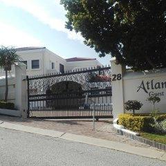 Отель Atlantic Guest House фото 3