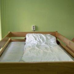 Гостиница Elements Hostels комната для гостей фото 4