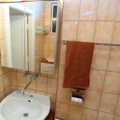 Апартаменты Checkvienna – Apartment Reumannplatz Вена ванная