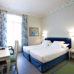 Отель NIZA Сан-Себастьян комната для гостей фото 4