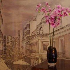 Hotel Exarchion интерьер отеля фото 3