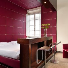 Отель Una Hotel Vittoria Италия, Флоренция - отзывы, цены и фото номеров - забронировать отель Una Hotel Vittoria онлайн комната для гостей фото 3