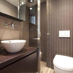 Отель Charles Apartment Нидерланды, Амстердам - отзывы, цены и фото номеров - забронировать отель Charles Apartment онлайн ванная фото 2