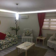 Evodak Apartment Турция, Анкара - отзывы, цены и фото номеров - забронировать отель Evodak Apartment онлайн комната для гостей фото 3