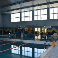 Hotel Aquapark Alligator детские мероприятия