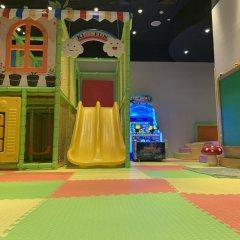 Отель Fairmont Bab Al Bahr ОАЭ, Абу-Даби - 1 отзыв об отеле, цены и фото номеров - забронировать отель Fairmont Bab Al Bahr онлайн детские мероприятия