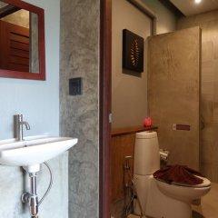 Отель Le Anda Boutique Hotel Таиланд, Краби - отзывы, цены и фото номеров - забронировать отель Le Anda Boutique Hotel онлайн ванная