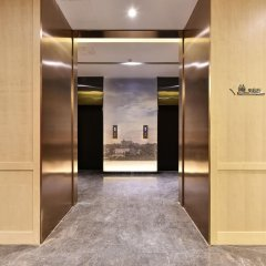 Отель Atour Hotel (Beijing Financial Street) Китай, Пекин - отзывы, цены и фото номеров - забронировать отель Atour Hotel (Beijing Financial Street) онлайн сауна
