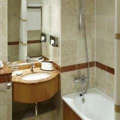 London Marriott Hotel Maida Vale ванная фото 2