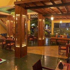 Отель Vibration Шри-Ланка, Хиккадува - отзывы, цены и фото номеров - забронировать отель Vibration онлайн питание фото 3