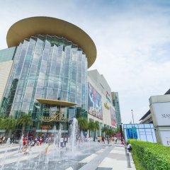Отель China Town Бангкок фото 3