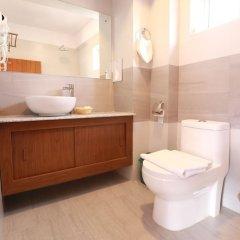 Отель Eco Tree Непал, Покхара - отзывы, цены и фото номеров - забронировать отель Eco Tree онлайн ванная фото 2