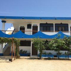 Отель Casa Malka Кабо-Сан-Лукас пляж