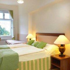 Wenceslas Square Hotel Прага комната для гостей фото 7