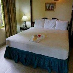Отель Sea Splash Resort комната для гостей