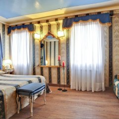 Отель Locanda Antico Fiore Италия, Венеция - отзывы, цены и фото номеров - забронировать отель Locanda Antico Fiore онлайн удобства в номере фото 3