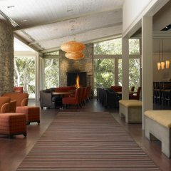 Отель Carmel Valley Ranch интерьер отеля фото 3
