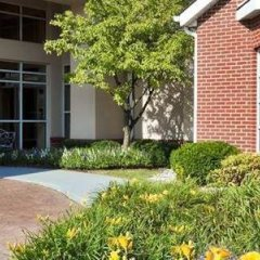Отель Homewood Suites By Hilton Columbus-Hilliard Хиллиард