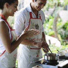 Отель Anantara Bophut Koh Samui Resort Самуи помещение для мероприятий фото 2